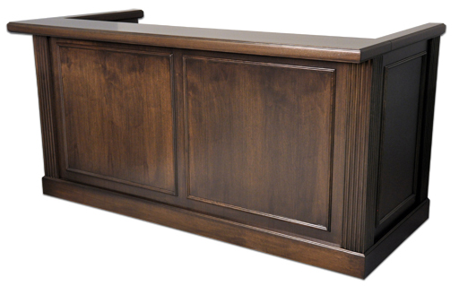 Courtroom And Council Chamber Furniture